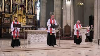 Liturgia Męki Pańskiej 2019 | Męka Pańska według świętego Jana