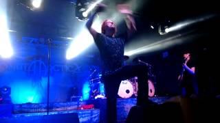 Sonata Arctica - Unopened  (Live in São Paulo - Brazil)