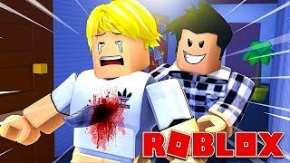 I'M THE MURDERER! Roblox Murder Mystery 2