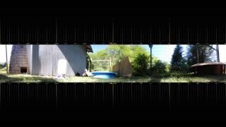 V.360 Ducks attack 360 camera test