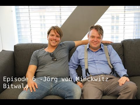 Jörg von Minckwitz of Bitwala on bitcoin factions, Ethereum, and the rise of Iota (3 of 4)