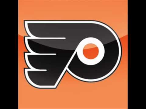 Philadelphia Flyers fight song HIGH QUALITY When the boys come out to play Barsky y100