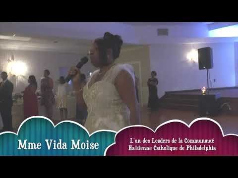 Annual Gala  of The Haitian Catholic Community of Philadelphia