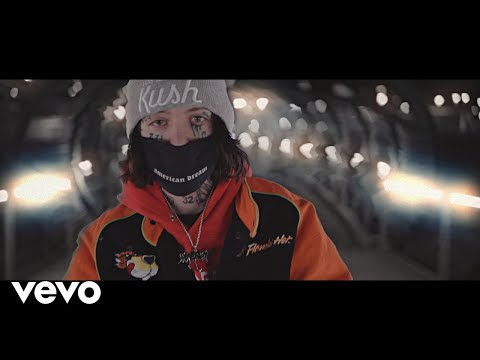 "Lil Xan - ""Everything I Own"" (Official Video)"