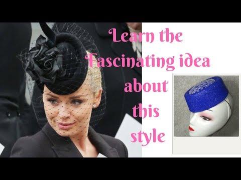 Hat Making Tutorial