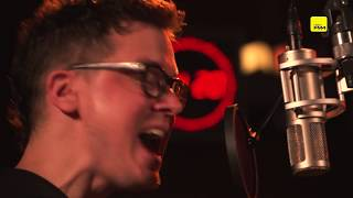 Son Lux - Stay (FM4 Acoustic Session)