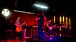 Kikan live at Rock CAMPUS