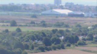 Shoreham Air Crash - at least seven dead