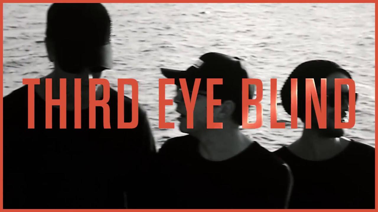 Third Eye Blind Live In The Uk September 2017 Youtube