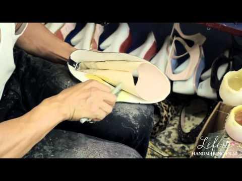 本革/ハンドメイド/パンプス/靴/シューズ/大きいサイズ/小さいサイズ