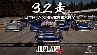 【SC Films】10th Anniversary 32sou. A-BO-MOON【JAPLAND TV】