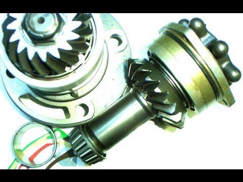 Repeat OMC 800 outdrive V6 V8 Gear set shimming by Wayne