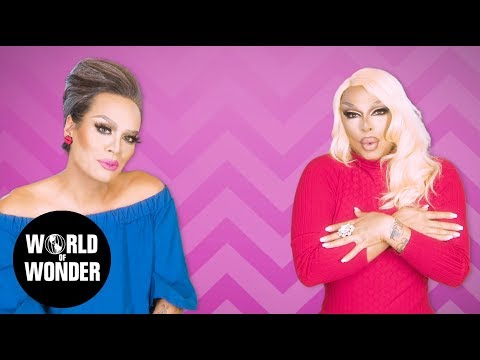 FASHION PHOTO RUVIEW: Winter Coats with Raja & Raven