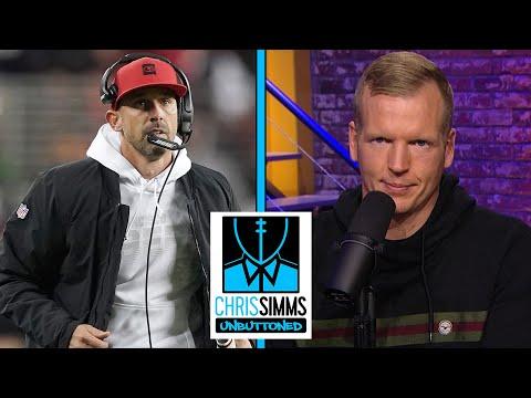 NFL Week 8 Preview: San Francisco 49ers vs. Seattle Seahawks   Chris Simms Unbuttoned   NBC Sports