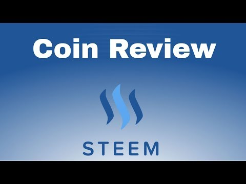 Steem (STEEM) Coin Review - Battle Tested Blockchain Infrastructure For Social Media Platforms