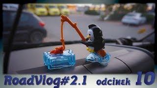 Pingwiny, pingwiny WSZĘDZIE! - RoadVlog#2.1 odcinek 10