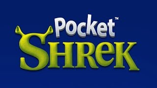 Pocket Shrek (by No Yetis Allowed) - iOS / Android - HD Gameplay Trailer