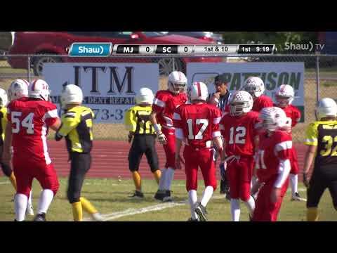 Moose Jaw Razorbacks vs Swift Current Steelers