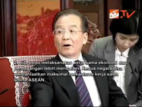 Presiden cina suka lagu indonesia