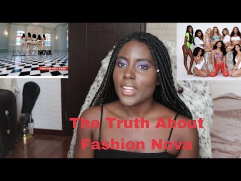 Where Instagram Boutiques REALLY Get Their Clothes  I FashionNOVA Exposed