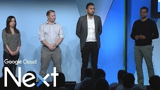 Transform customer service with machine learning (Google Cloud Next