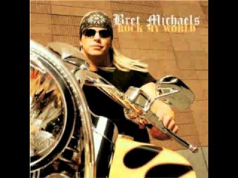 Bret Michaels - It's My Party (2008 Remix)