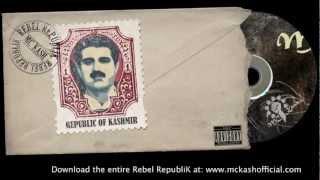 Listen, My Brother - MC Kash feat. Mohammad Muneem & Highway 61