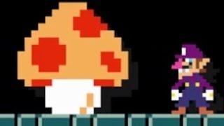 Super Mario Maker - 100 Mario Challenge #125 (Expert Difficulty)