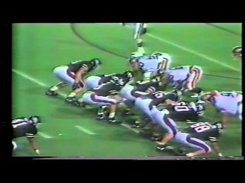 Bill Lewis Show 1989 ECU vs. Cincinnati