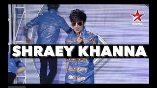Bollywood Jackson Sk Shraey Khanna Funny Dance World Dance Day 2019 Star Plus MP3