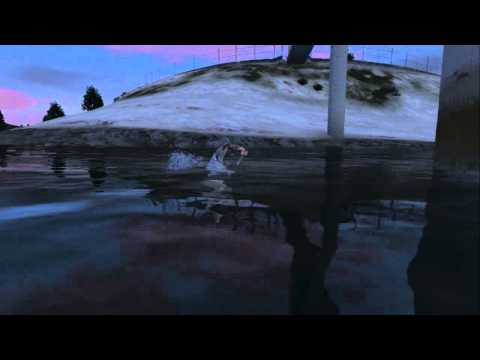 splash - pijudos al agua