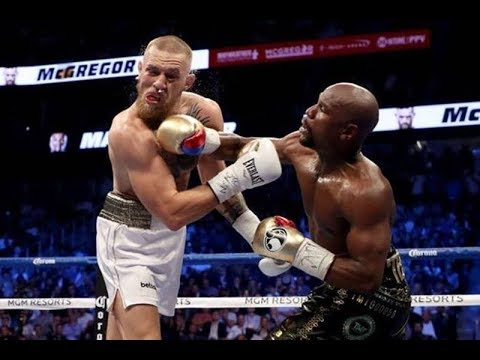 HIGHLIGHT HD | FLOYD MAYWEATHER vs CONOR MCGREGOR
