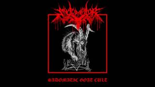 Sadomator - Sadomatic Goat Cult [Full-length - 2006]