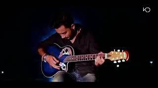 Rat Naame Du chokhe Ghum jhorai😢😢😢😢😢😢!!Cover song!!Sad Verssion by Kesab Dey😍😍