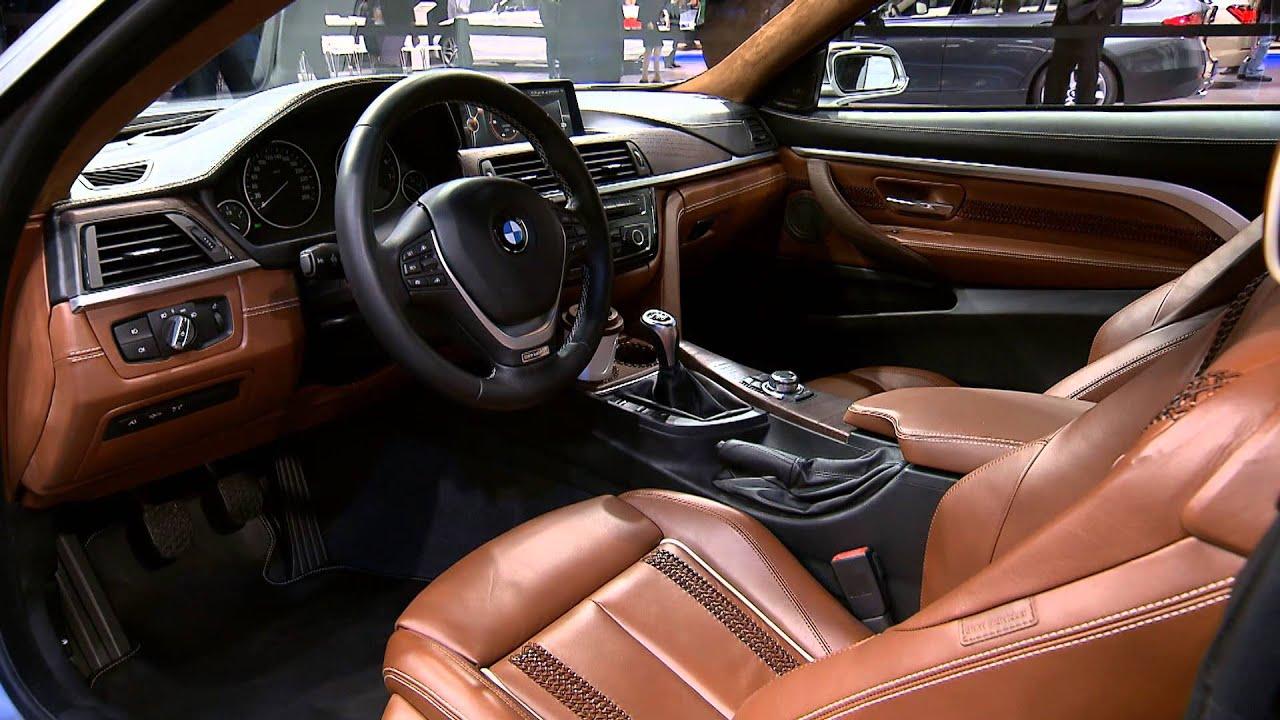 BMW M Concept NAIAS YouTube - 2013 bmw m4
