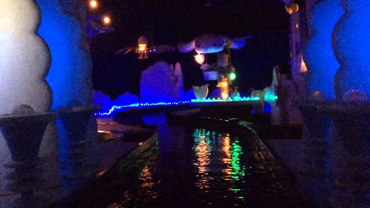 三麗鷗彩虹樂園 (Sanrio PuroLand) - Boat Ride - YouTube