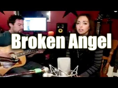Boyce Avenue - Broken Angel (OFFICIAL PIA ASHLEY LIVE ACOUSTIC COVER)