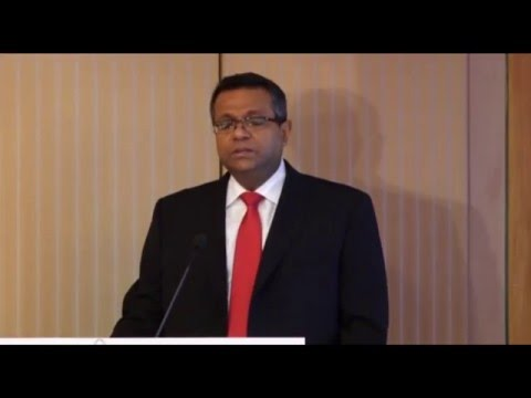 'See Shop Party Colombo' launch - Rohan Karr, Exec.Vice President JKH speaks on the Indian market