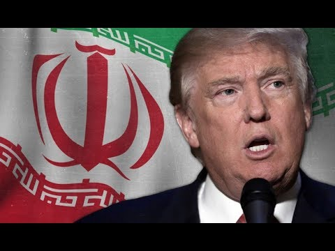 The Iran Deal Could Be Axed In May