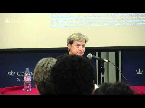 CARCERAL POLITICS IN PALESTINE & BEYOND: Gender, Vulnerability, Prison - Part 2