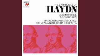 Symphony No. 1 in D Major, Hob. I:1: II. Andante
