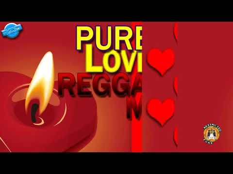 Restricted Zone   Pure Love Reggae Mix 'Da Musical Hierarchy'   YouTube