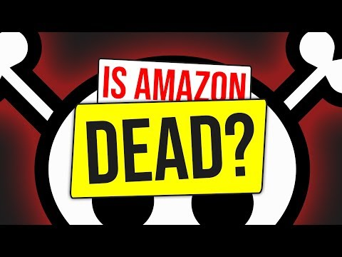 Is Amazon FBA Dead 2018? (An Honest Discussion)