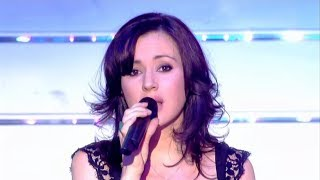 Tina Arena - The Winner Takes It All (Live)