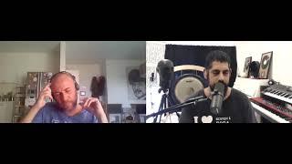 ראיון עם דרור רדה ברדיו מהות החיים - ריפוי והתפתחות דרך צלילים