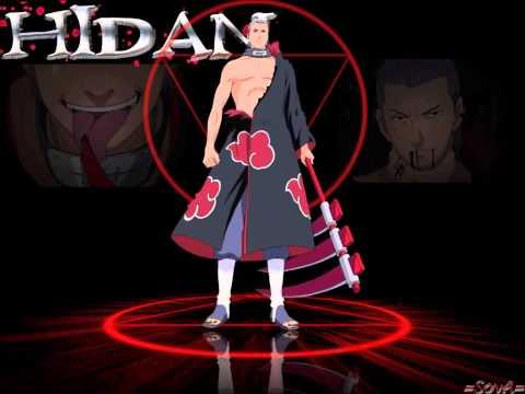 Hidan's Theme - Extended