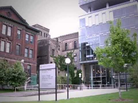 Institute of Medical Science grad student recruitment video: U of Toronto