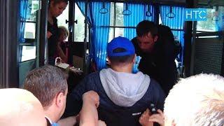 Почему автобусы Бишкека недоступны для инвалидов  11.06.19  НТС