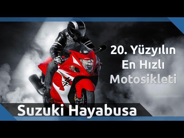 Suzuki GSX-R 1300 Hayabusa'nın Hikayesi - Neden Üretimden Kalktı?