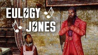 Eulogy Jones: The Monster of Paradise Falls - Plus, Meet the Slaves